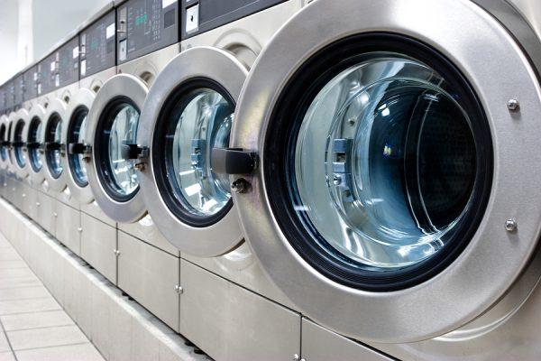 Dịch vụ giặt sấy nhanh
