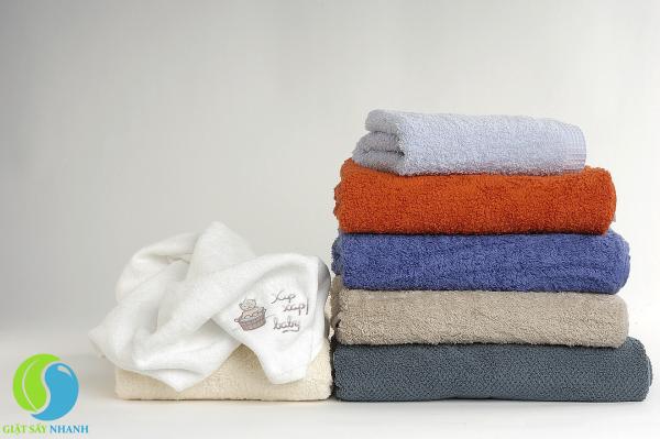 Giặt ủi spa nhà hàng khách sạn
