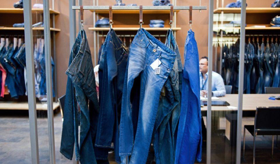 Tất tần tật về cách bảo quản vải Jean
