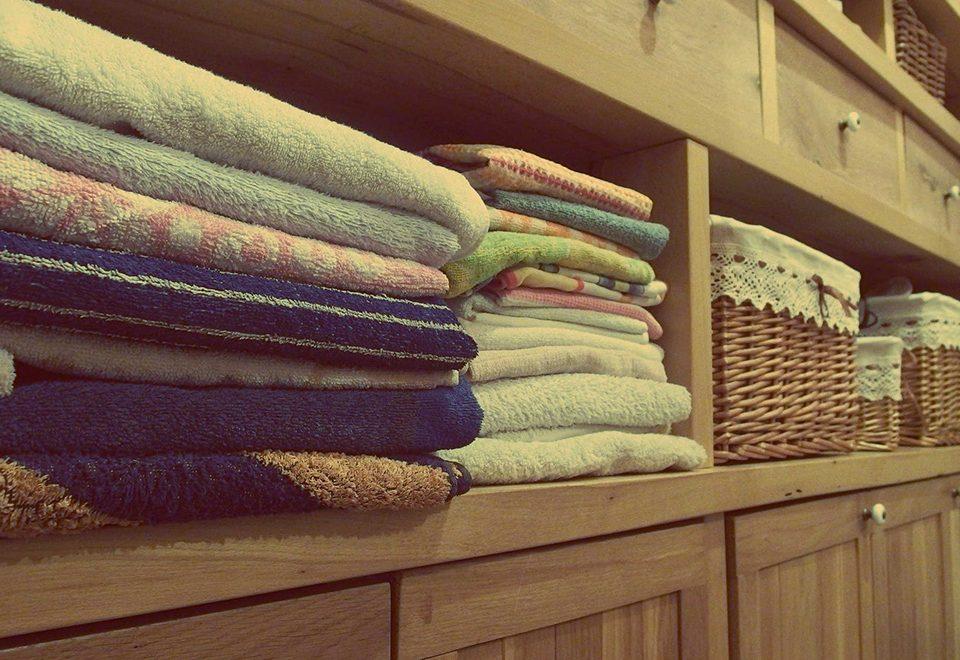 Những Điều Bạn Cần Tránh Khi Giặt Đồ